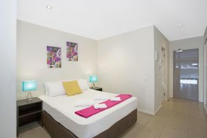 Astra Apartments Glen Waverley Springvale RD - Accommodation BNB