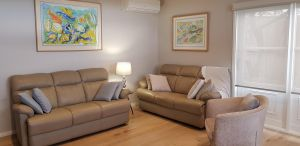 Oxford Rise Apartment - Accommodation BNB