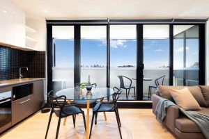 Artel Apartment Hotel Melbourne - Accommodation BNB