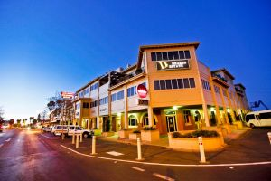 Mercure Hotel Mildura - Accommodation BNB