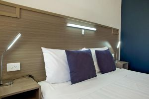 Yarrawonga Quality Motel - Accommodation BNB