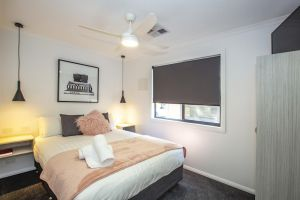 All Seasons Mildura Holiday Park - Accommodation BNB