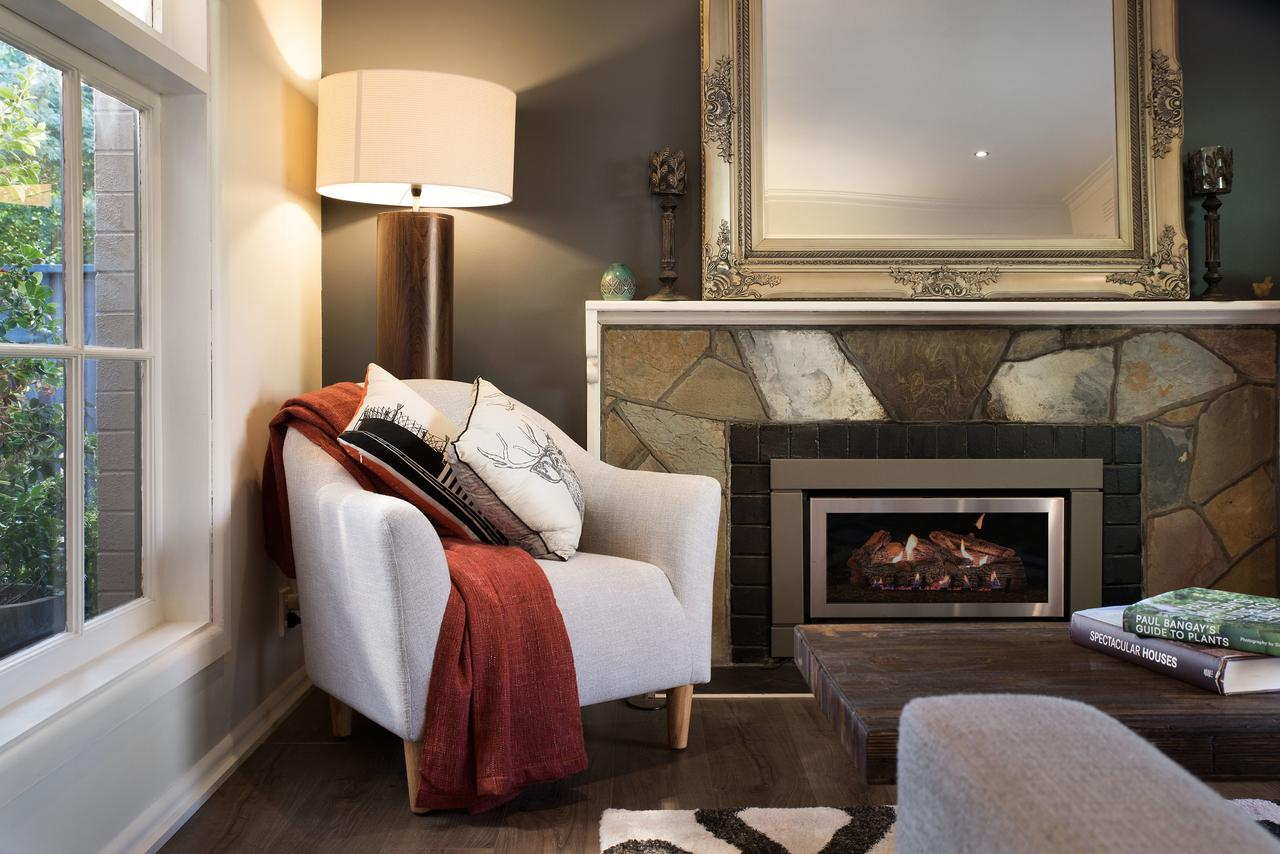 East St. Daylesford - Accommodation BNB