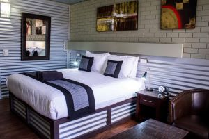 Morwell Motel - Accommodation BNB