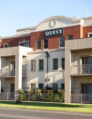 Quest Echuca - Accommodation BNB