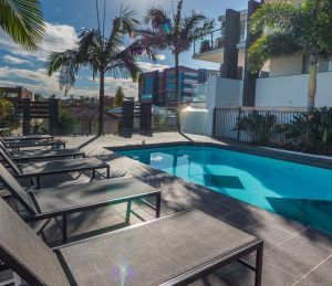 The Chermside Apartments - Accommodation BNB