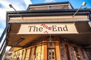 The Mile End Hotel - Accommodation BNB
