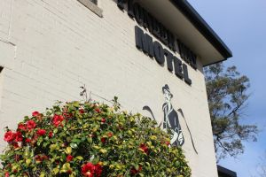 The Pioneer Way Motel - Accommodation BNB