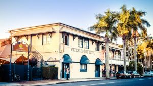 The Waterloo Bay Hotel - Accommodation BNB