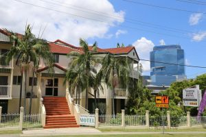 Toowong Central Motel Apartments - Accommodation BNB