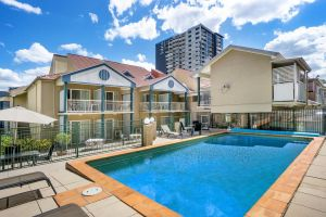 Toowong Inn  Suites - Accommodation BNB
