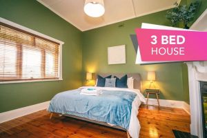 Treasure on Bagot-Free Wifi/Netflix-Close to CBD - Accommodation BNB