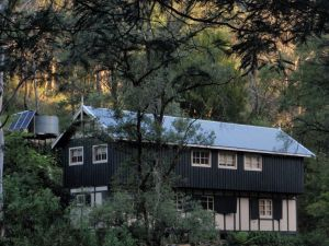 Walhalla Coach House - Accommodation BNB
