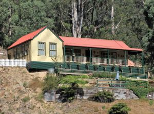 Walhalla Wild Cherry - Accommodation BNB