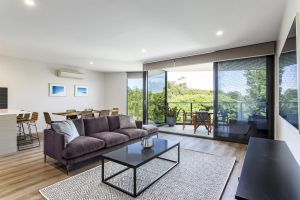 Blairgowrie Apartment 2 - on the beach - Accommodation BNB