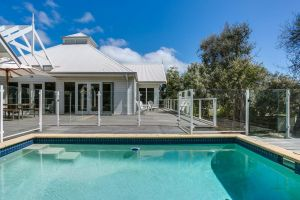 Perfect Blairgowrie Beach House - Accommodation BNB
