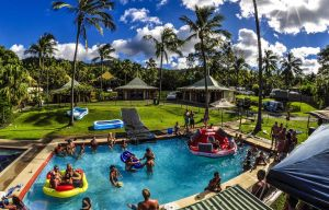 Nomads Airlie Beach - Accommodation BNB