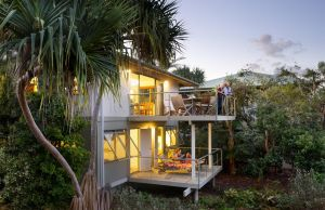 The Retreat Beach Houses - Accommodation BNB