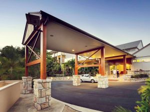 Mercure Clear Mountain Lodge - Accommodation BNB