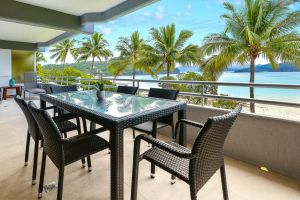 Frangipani 104 - Hamilton Island - Accommodation BNB