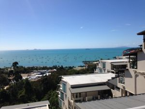 Whitsunday Reflections - Accommodation BNB