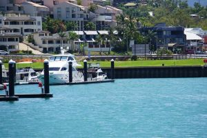 Airlie Seaview Apartments - Accommodation BNB