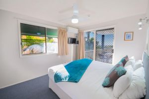 Airlie Apartments - Accommodation BNB