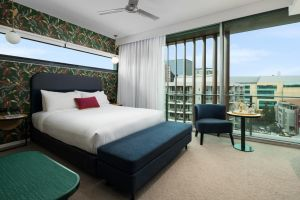 Ovolo The Valley Brisbane - Accommodation BNB