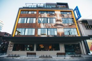 Tryp Fortitude Valley - Accommodation BNB