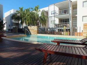 Terrace on Gregory Apartments - Accommodation BNB