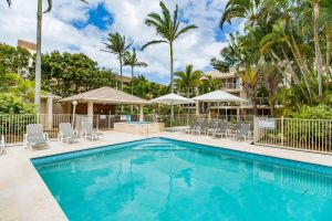Miami Beachside Holiday Apartments - Accommodation BNB