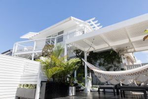 White Beach Cottage - Accommodation BNB