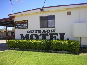 Winton Outback Motel - Accommodation BNB