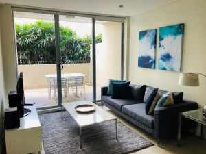 Wyndel Apartments St Leonards - Encore - Accommodation BNB