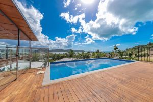 Viewpoint Holiday Home - Cannonvale - Accommodation BNB