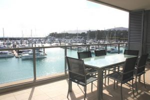 Private Seaview Apartment at Peninsula - Airlie Beach - Accommodation BNB