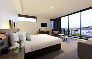 Alpha Mosaic Hotel Fortitude Valley Brisbane - Accommodation BNB