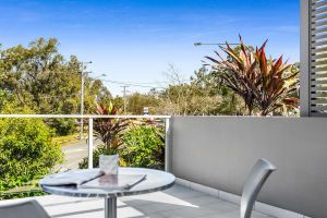 Essence Apartments Chermside - Accommodation BNB
