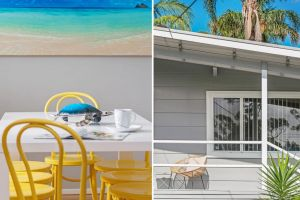 'White Sands' Mollymook - Accommodation BNB