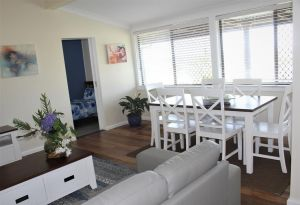 1/63 Wallace Street - Accommodation BNB