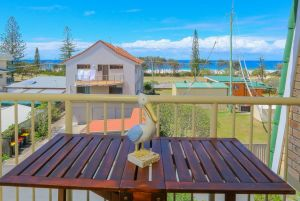 12 Kingsway Ocean View - Accommodation BNB
