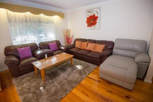 14 Bunker Crescent - Accommodation BNB