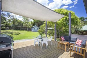 17A Crescent St ULLADULLA - Accommodation BNB