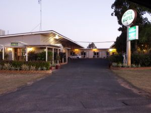 Acacia Motel - Accommodation BNB
