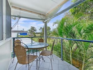 Allamanda House 3 Willow Street - Accommodation BNB