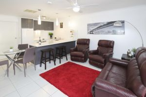 Allure Apartments - Central - Accommodation BNB