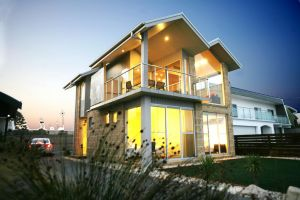 Aloha Beachfront Port Fairy - Accommodation BNB