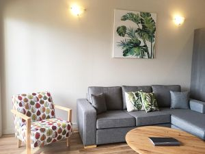 Anchorage Apartments - Accommodation BNB