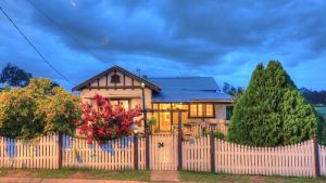 Andavine House - Bed  Breakfast - Accommodation BNB