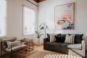 Apartments on Belmore - The Ledger - Accommodation BNB